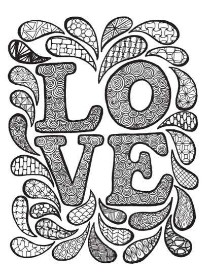 mandala 14 love