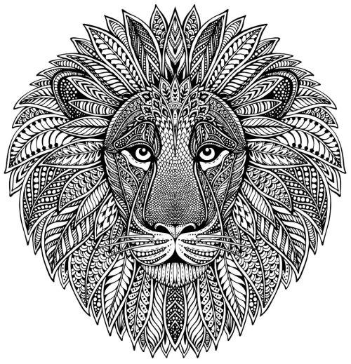 mandala 175 leon