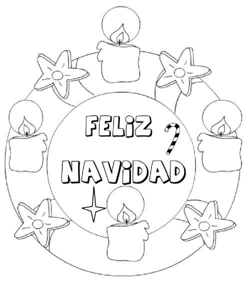 mandala 297 feliz navidad