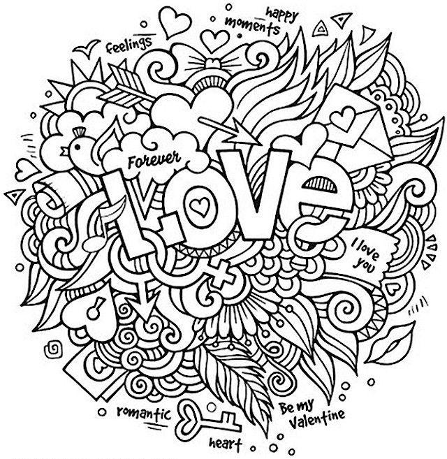 mandala 3 love