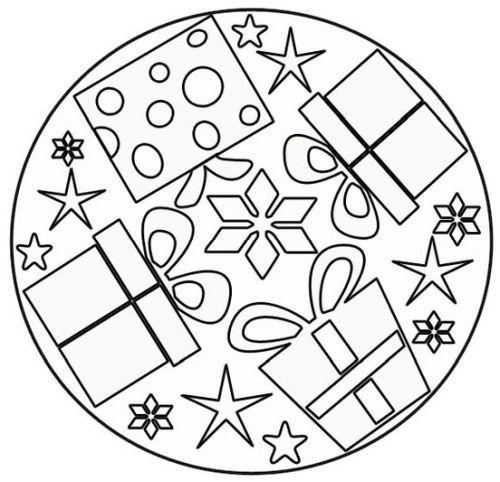mandala 305 regalos