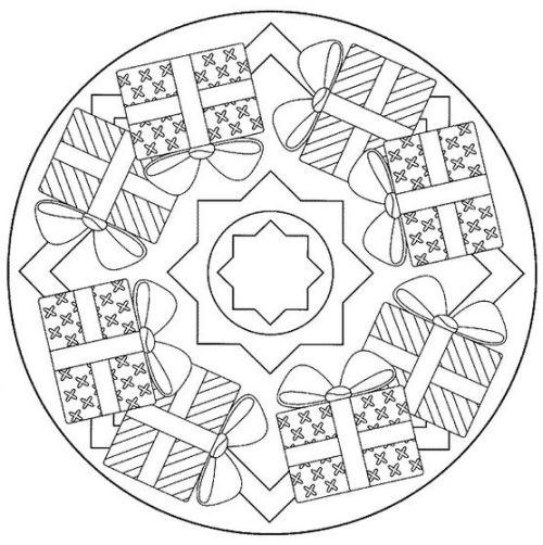 mandala 311 regalos