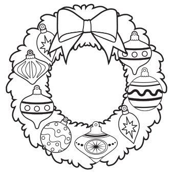 mandala 313 adornos navidenos
